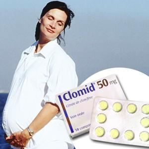 droga Clomifeno